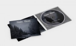 RAVEN THRONE - I miortvym snicca zołak… Digi-CD Atmospheric Heathen Metal