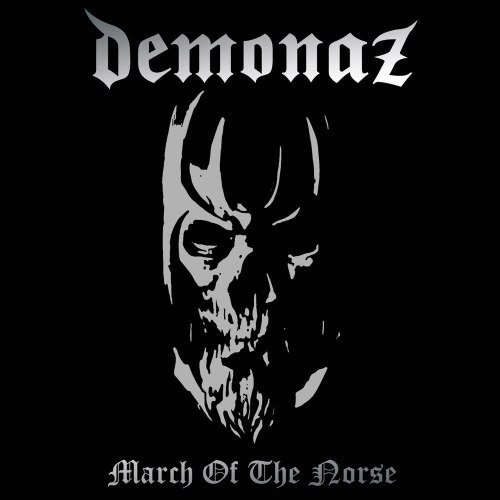 DEMONAZ - March of the Norse CD Nordic Metal