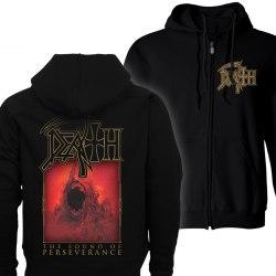 DEATH - The Sound of Perseverance - L Hoody Zipper Death Metal
