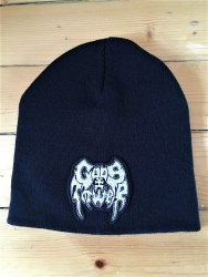 GODS TOWER - Logo шапка Pagan Folk Heavy Metal