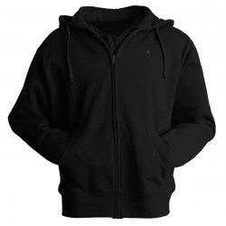 Black Zipper - M Hoody Zipper