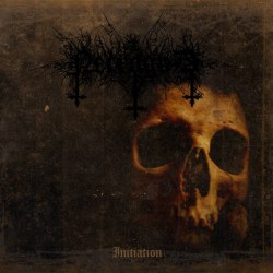 NECROGOD - Initiation CD Black Metal