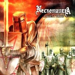 NECROMANTIA - Ancient Pride Digi-MCD Blackened Metal