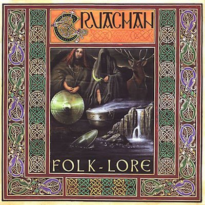 CRUACHAN - Folk-Lore CD Folk Metal