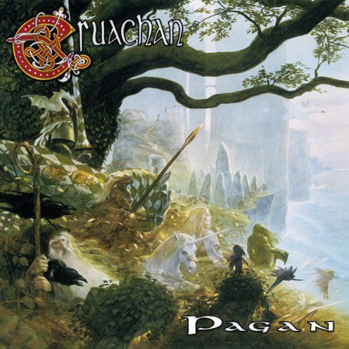 CRUACHAN - Pagan CD Folk Metal
