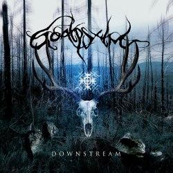 GOATPSALM - Downstream CD Dark Ambient