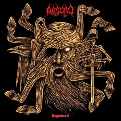 ABSURD - Asgardsrei CD NS Metal