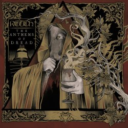 KETCH - The Anthems Of Dread Digi-CD Sludge Doom Metal