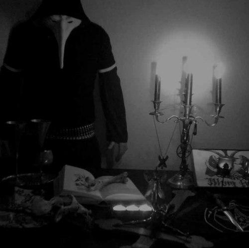 ILLUM ADORA - Son Of Dawn MCD Black Metal