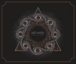 KALT VINDUR - Delusions Digi-CD Progressive Metal