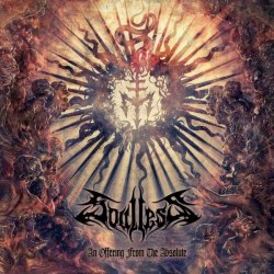 SOULLESS - An Offering From The Absolute Digi-CD Symphonic Metal