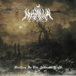 NYCTOPHILIA - Dwelling in the Fullmoon Light Digi-CD Atmospheric Metal