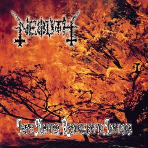 NEOLITH - Igne Natura Renovabitur Integra Digi-CD Death Doom Metal