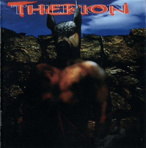 THERION - Theli CD Symphonic Metal