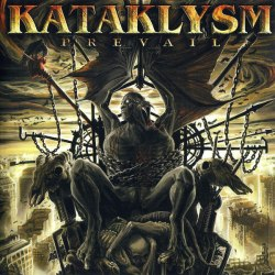 KATAKLYSM - Prevail CD MDM