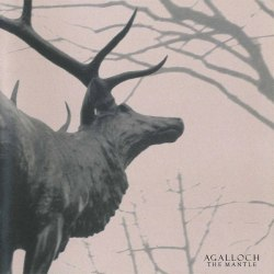 AGALLOCH - The Mantle CD Atmospheric Metal