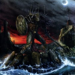 ABSU - The Sun Of Tiphareth CD Blackened Thrash Metal