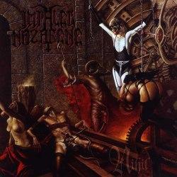 IMPALED NAZARENE - Nihil CD Black Metal