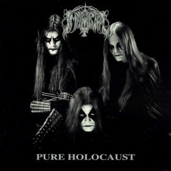IMMORTAL - Pure Holocaust CD Nordic Metal