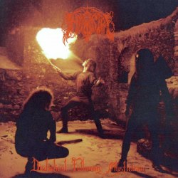 IMMORTAL - Diabolical Fullmoon Mysticism CD Blackened Metal