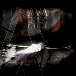 AVA INFERI - Burdens CD Dark Metal
