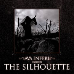 AVA INFERI - The Silhouette CD Dark Metal