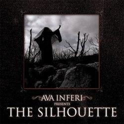 AVA INFERI - The Silhouette CD Dark Metal