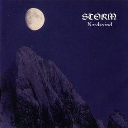 STORM - Nordavind CD Folk Metal