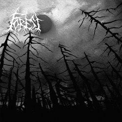 FOREST - Forest Digi-CD NS Metal