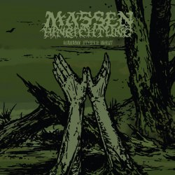 MASSENHINRICHTUNG - Апошняя Птушка Надзеi Digi-CD Heathen Metal