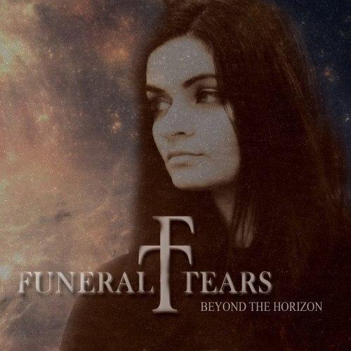 FUNERAL TEARS - Beyond The Horizon CD Funeral Doom Metal