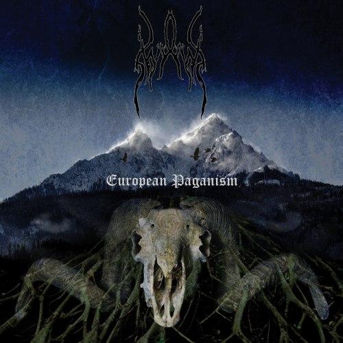 NORDLAND - European Paganism CD Pagan Metal