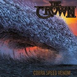 THE CROWN - Cobra Speed Venom Digi-CD Death Metal
