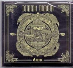DIMMU BORGIR - Eonian Digi-CD Symphonic Metal