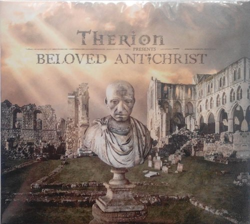 THERION - Beloved Antichrist Digi-3CD Symphonic Metal