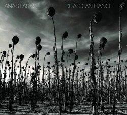 DEAD CAN DANCE - Anastasis Digi-CD Ambient