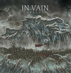 IN VAIN - Currents Digi-CD Progressive Metal