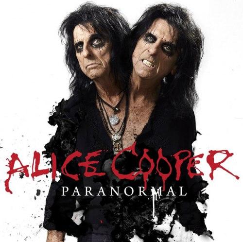 ALICE COOPER - Paranormal Digi-2CD Hard Rock