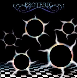 ESOTERIC - The Pernicious Enigma Gatefold 3LP Funeral Death Doom Metal