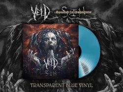 VELD - S.I.N. LP Death Metal
