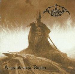 GONTYNA KRY - Arystokracja Ducha CD Heathen Metal