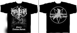 MARDUK - Panzer Divison Marduk - L Майка Black Metal