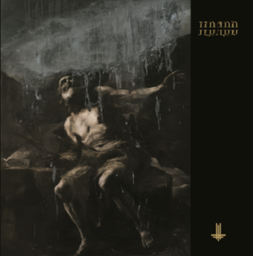 BEHEMOTH - I Loved You at Your Darkest CD Blackened Metal