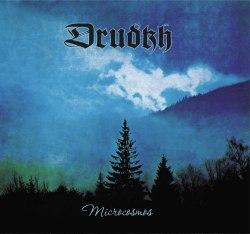 DRUDKH - Microcosmos CD Atmospheric Metal
