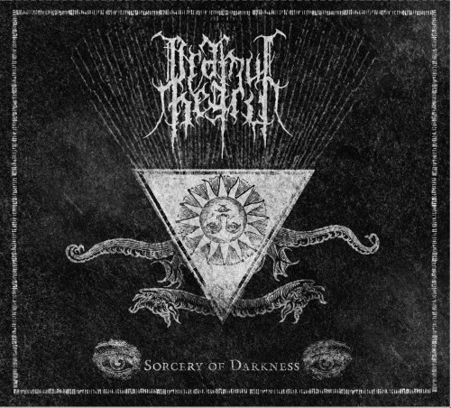 ORDINUL NEGRU - Sorcery of Darkness CD Blackened Metal