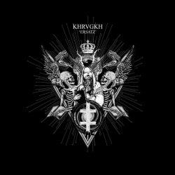 KHRAGKH - Ersatz CD Blackened Metal