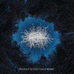 BASARABIAN HILLS - Enveloped In The Velvet Cloak Of Midnight CD Ambient