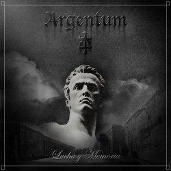 ARGENTUM - Lucha Y Memoria CD Neofolk