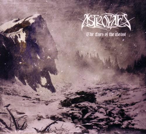ASTROFAES - The Eyes of the Beast Digi-CD Pagan Metal