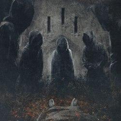 THE WAKE - Earth's Necropolis CD Blackened Metal